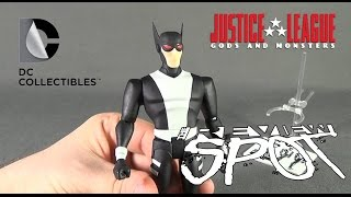 Toy Spot - DC Collectibles Justice League Gods and Monsters No .1 Batman