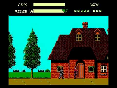 Dr Jekyll and Mr Hyde - Dr Jekyll and Mr Hyde (NES) - Vizzed.com Play - User video
