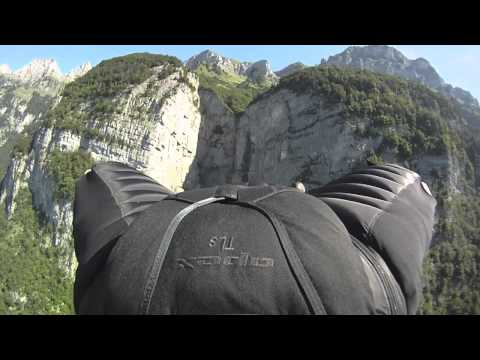 "Jeb Corliss ""Grinding The Crack"""