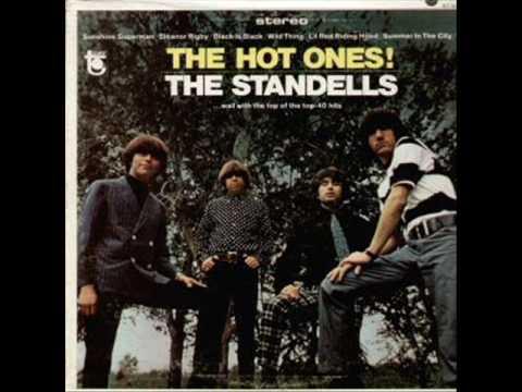 The Standells - Mr Nobody