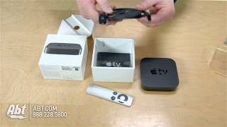 Unboxing: Apple TV MD199LLA
