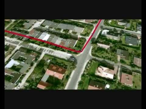 GPS Logger Trasa - analiza