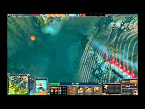 6.79 Bloodseeker VS Homing Missile 4000+ ms