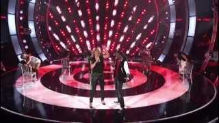 Download Lagu J Rome and Jennifer Nettles - You're The One That I Want Gratis STAFABAND