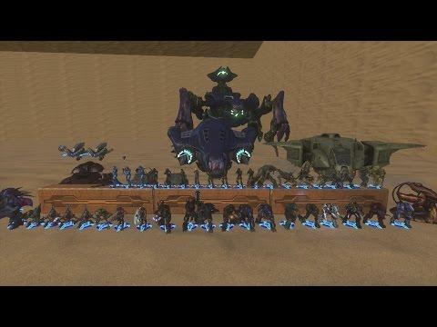 Halo 3 - AI Playground 1.1 Update