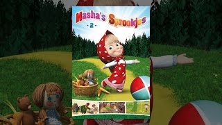 Masha's Sprookjes 2