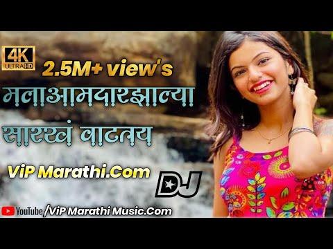 मला आमदार झाल्या सारख वाटतय Dj S.s VIP Marathi