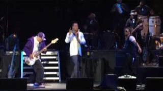 Aventura - Angelito (EN VIVO MADISON SQUARE GARDEN)