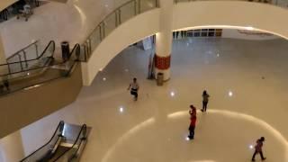 Big Mall Samarinda Kebanjiran