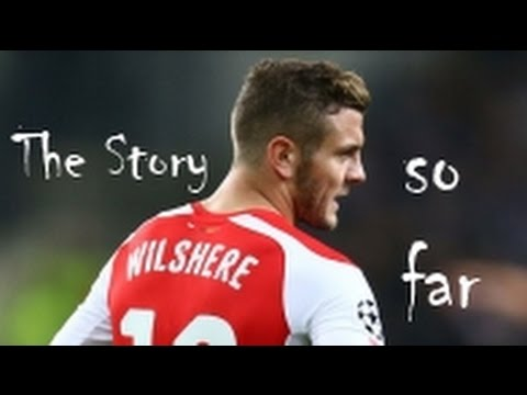 Jack Wilshere HD - The Story so far