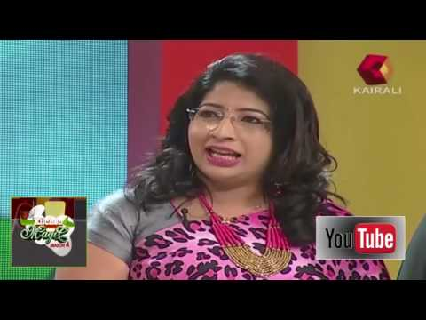 Kitchen Magic Season 4 | Main Ingredient Round  | Part 1 | 30th July 2015 | Highlights