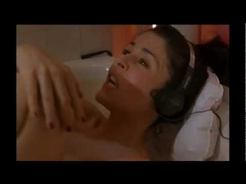 Maria Conchita Alonso Feet