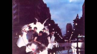 Burning - Noches de rock and roll (Álbum completo)