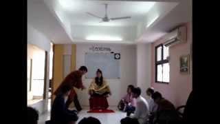 Gannit - Jivan nu Sachu Ganit Drama by Prometheans - Ecosmob