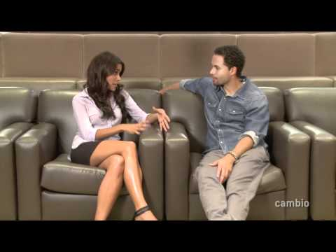 Cambio Connect with Daniella Alonso and Jordin Sparks