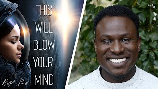 """THE 5th DIMENSION WILL BLOW YOU AWAY"" 