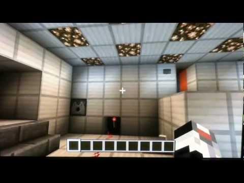 Portal 2 minecraft Xbox (no mods) playthrough