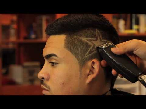 18 Temple Fade Haircut Designs Ideas Styles  Design
