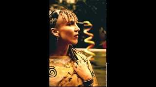 Watch Jarboe Ode To V video