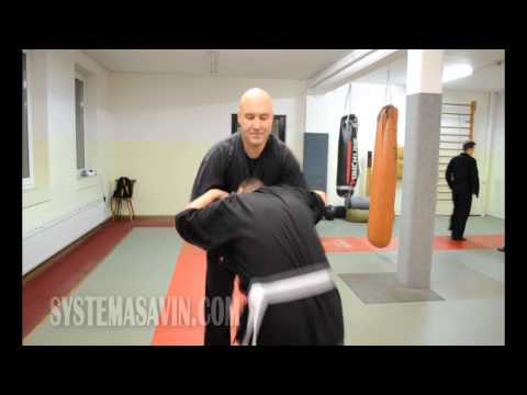 Our common Systema's technique - 2. Systema by Serge Savin Image 1