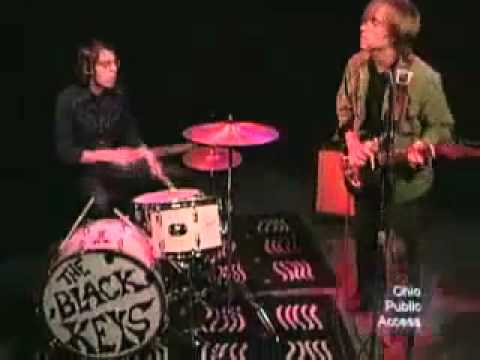 "The Black Keys - ""10 A.M. Automatic"""