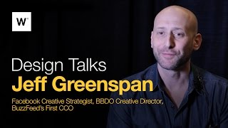Design Talks With Jeff Greenspan: From Anti-NSA Pranks to the World's Most Exclusive Website