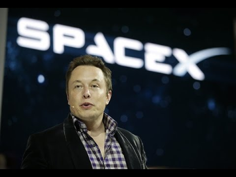 SpaceX Lands $1 Billion From Google and Fidelity