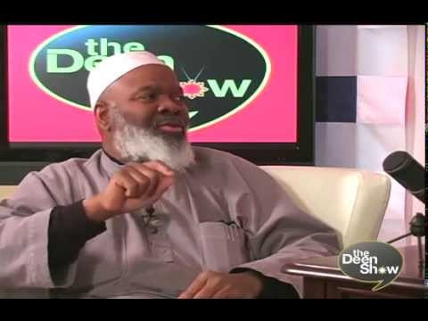 Safe Sex In Islam - The Islamic Aproach To Intimacy With Imam Siraj Wahhaj On TheDeenShow