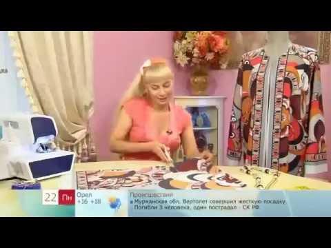 Ольга Никишичева | Модный плащ дождевик сшить просто и быстро