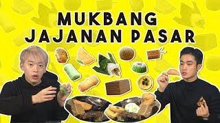 Download Lagu [Friday Live Show] Mukbang Jajanan Pasar Indonesia Gratis STAFABAND