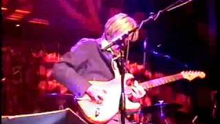 Watch Eric Johnson My Back Pages video