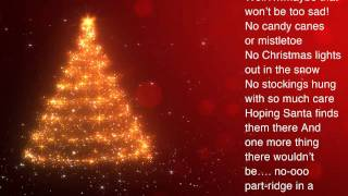 SAY MERRY CHRISTMAS - American Christian Life United (ACLU) choir - Vocal by Carrie Rinderer