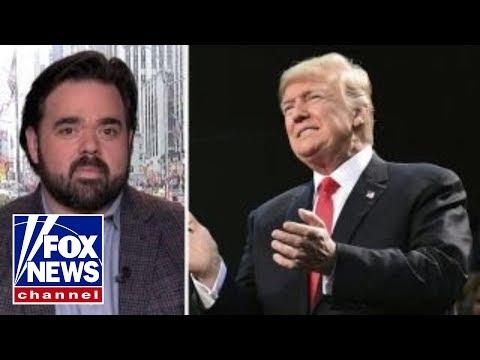 Tony Katz: Don't believe the polls on Trump