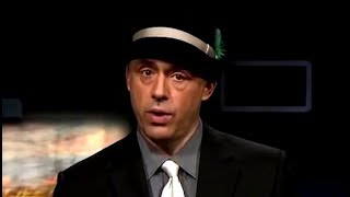 Gangster Jordan Peterson: They Banned Snowball Fights And Now My Son Can't Reproduce, See