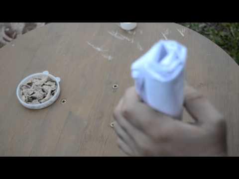 Как сделать шашку из мыла