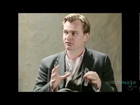 Life and Career of Christopher Nolan