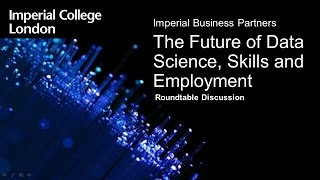 download lagu The Future Of Data Science, Skills And Employment Roundtable gratis