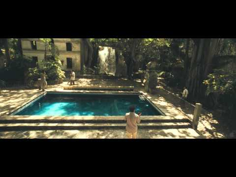 Colombiana – Trailer