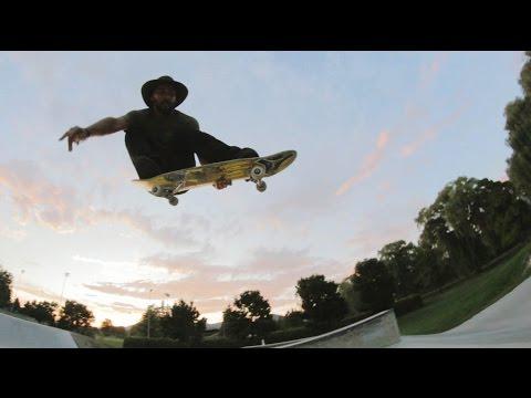New Line and Kitsch: Skatepark Sundays #4 - Kamloops, BC