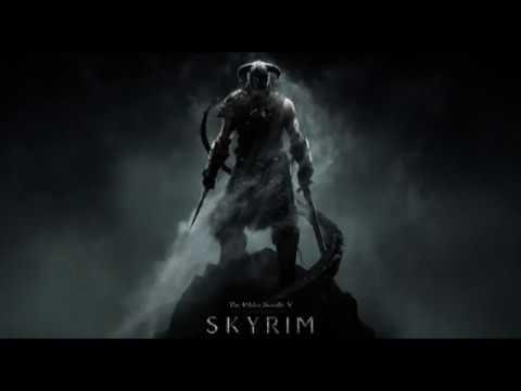 Skyrim Complete Soundtrack (HQ AUDIO)