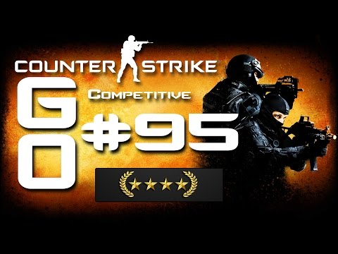 EZ MONEY - Counter Strike: Global Offensive - Competitive Matchmaking #94