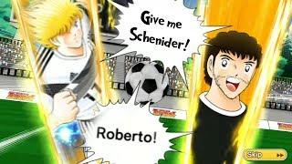Captain Tsubasa Dream Team: Super DreamFest Schneider Banner PART 2 (INDONESIA)
