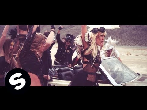 R3hab & NERVO & Ummet Ozcan - Revolution (Official Music Video) Music Videos