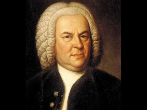 A RAP BIOGRAPHY OF JOHANN SEBASTIAN BACH