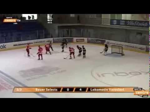 Хоккей Россия vs США колективная драка