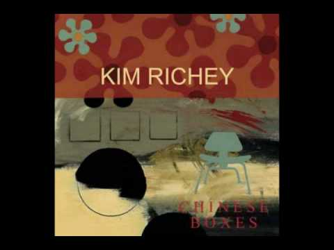 Kim Richey - I Will Follow
