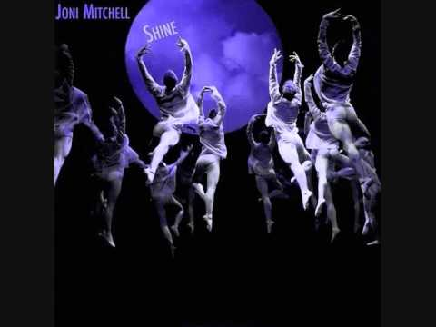 Joni Mitchell - The Tea Leaf Prophecy (Lay Down Your Arms)