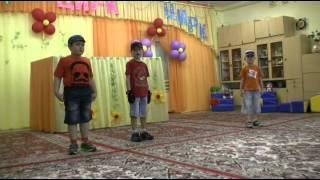 Театрализованное представление Кукольный цирк