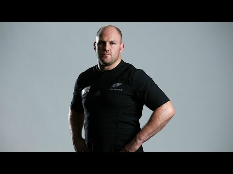 All Blacks prop Ben Franks reveals future career change!