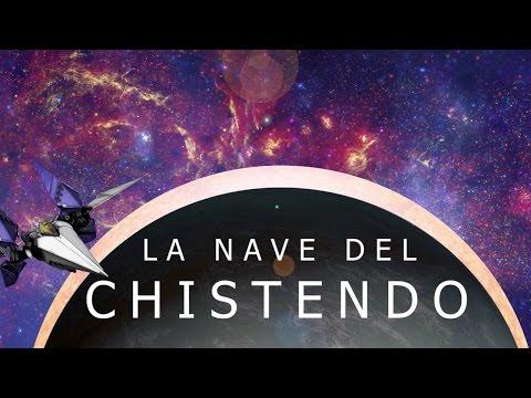 La nave del Chistendo 01: Bienvenidos